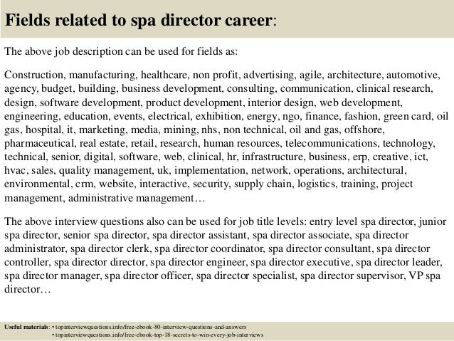 Cover Letter For Resume For Manager Position Qualified Salon Professionals  With Salons And Beauty Day Spas