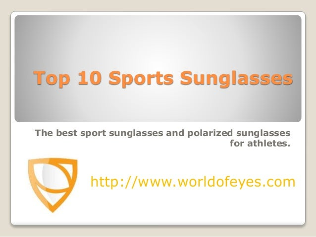 best sports glasses cr5m  Top 10 Sports Sunglasses The best sport sunglasses and polarized sunglasses  for athletes http: