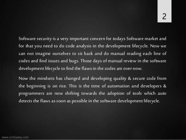 Top 10 static code analysis tool Slide 2