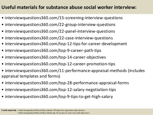role of social worker and substance Printed from the encyclopedia of social work, accessed online (c) national association of social workers and oxford university press usa, 2016.