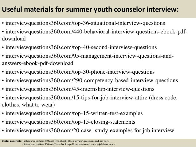 Interview Questions Guidance Counselor Interview Questionsand Answers    Ghanaphotos.us   High Quality Resume Template