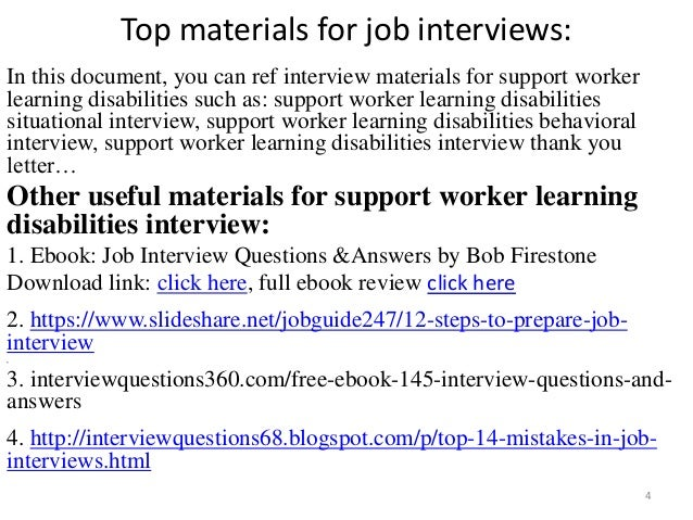 cover letter sample disability support worker