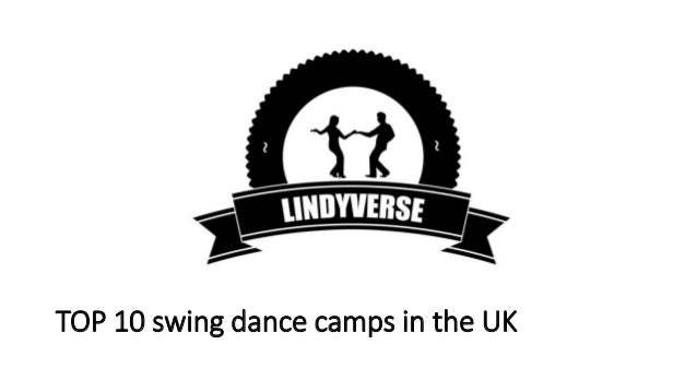TOP 10 swing dance camps in the UK