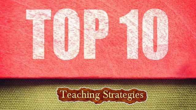 Do you want to help all of your students to do well at school? Put aside personal philosophies of teaching, and adopt stra...