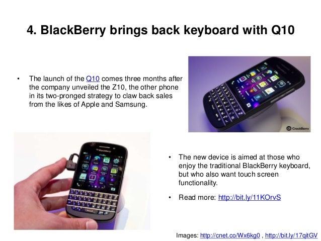 yahoo mail app for blackberry q10