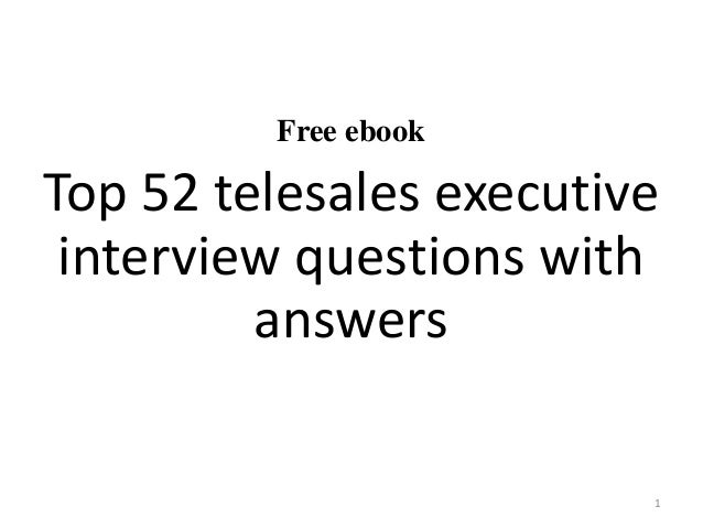 What are telesales?