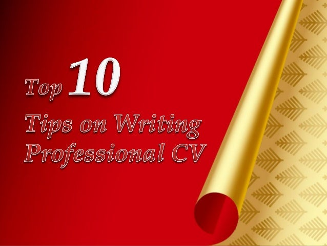 Job selection is the primary process before writing a CV. The main reason for this is to select one of your interest are a...