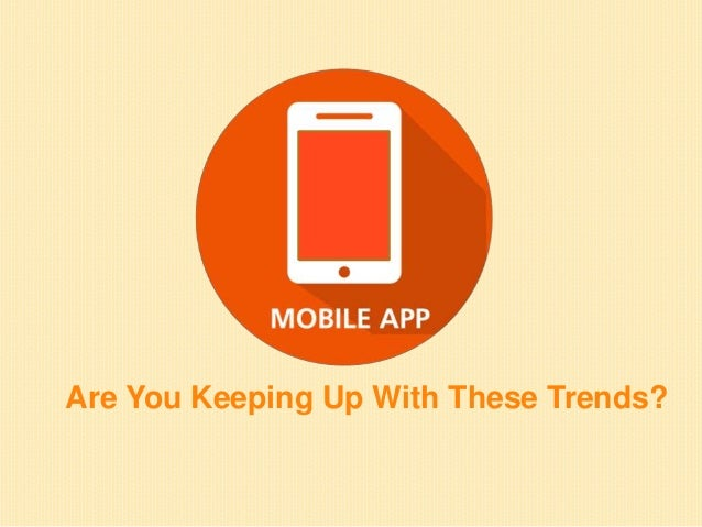 Mobile Is An Upward Trend Don't Be Left Behind! …but how? E-book 100% FREE with 5 techniques, 4 elements, 20 tips a mobile...