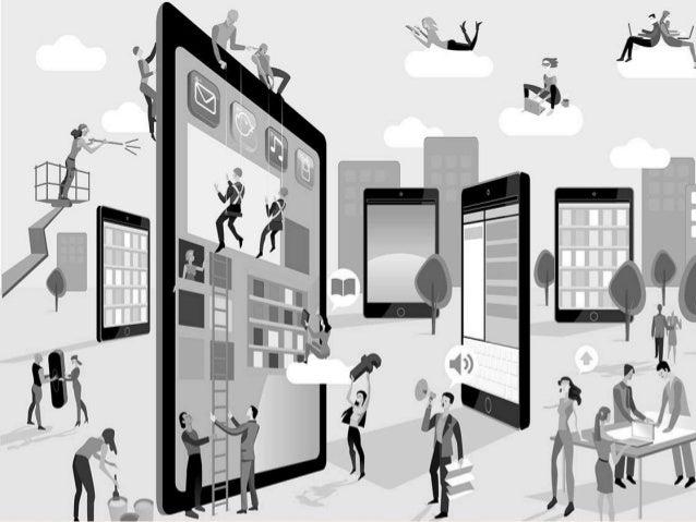 Top 07 emerging trends of mobile application development 2015-2016 Slide 2