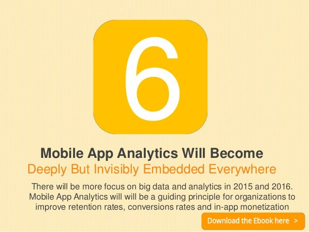 In-App Promotion Will Be Ubiquitous Mobile app in-app promotion will make it big this 12 month. With hundred and thousands...