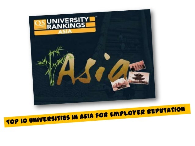 National Universityof Singapore (NUS)