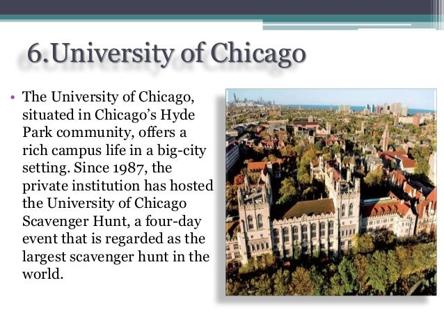 Top Universities In USA - Largest universities in usa
