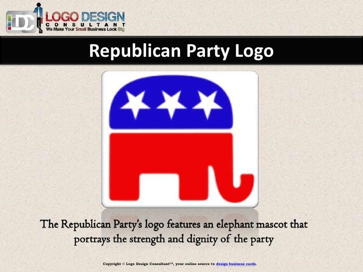 Top 10 Us Political Party Logos