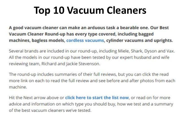 top 10 vacuum cleaners under 150 dollers 2