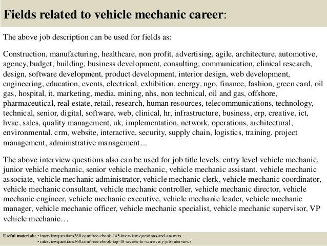 cv auto tech automotive technician resume examples car tuning ...