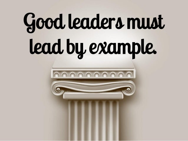 Top 10 Ways To Lead By Example By Internet Marketing Virtual Assist