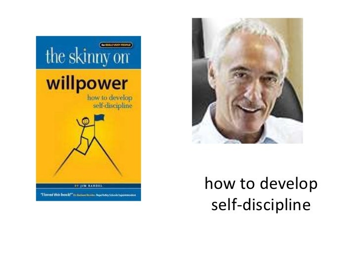 top 10 willpower books