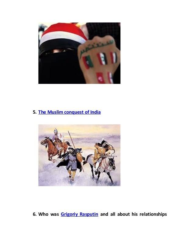 World history essay topics