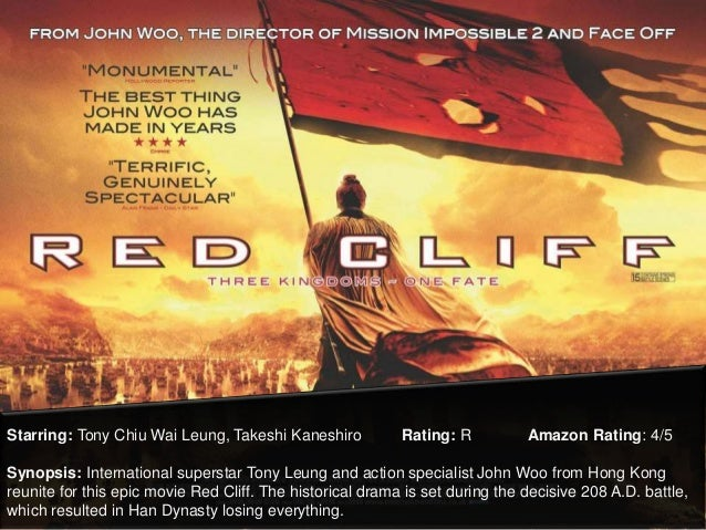 Top 11 Best Foreign Movies on Amazon Prime