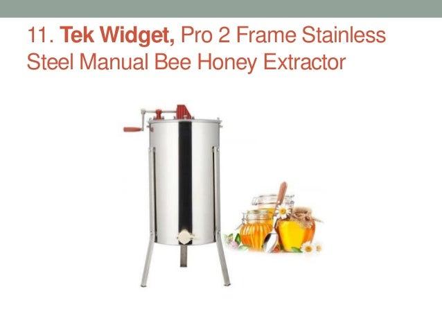 Top 12 best honey extractors in 2017 Slide 3