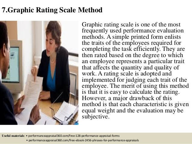the advantages and disadvantages of performance appraisal management essay Top 10 methods of performance appraisal  performance appraisal: method # 5 essay evaluation method:  period to improve their performance advantages and .