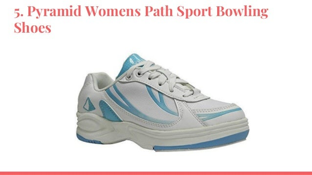 Pyramid Womens Path Sport Bowling Shoes
