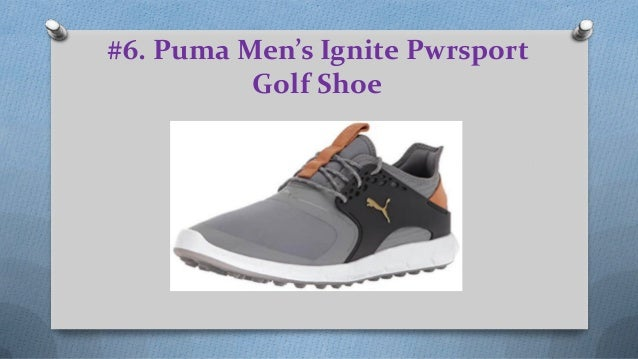 f27a5620774ff Top 13 best waterproof golf shoes of all time