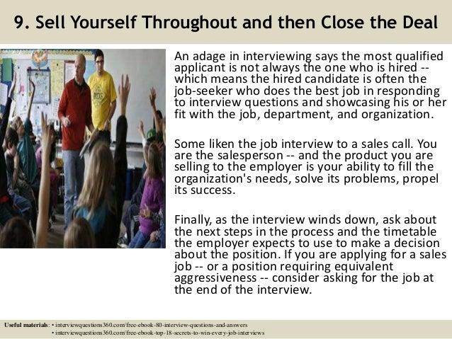 Top 14 flight attendant interview tips