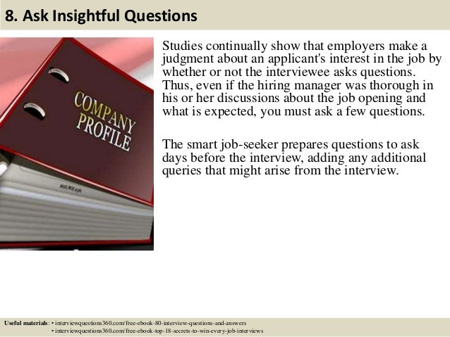 Captivating ... 9. 8. Ask Insightful Questions Studies Continually ...
