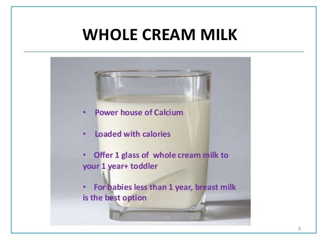 Food For Getting Breast Milk