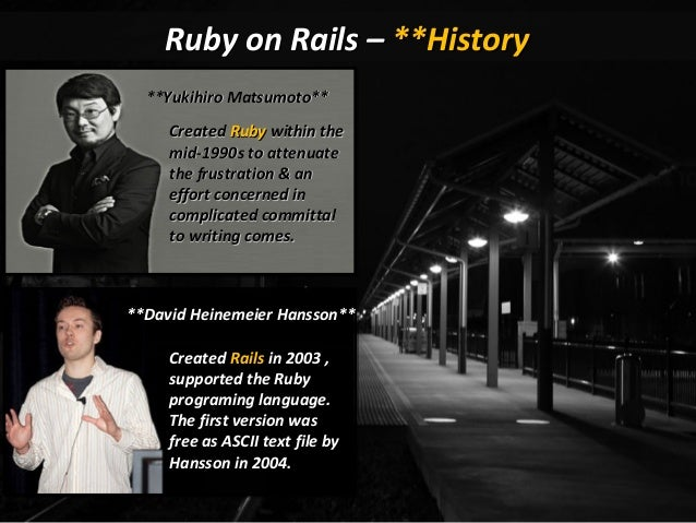 top 15 ruby on rails (ror) gemscode garage tech