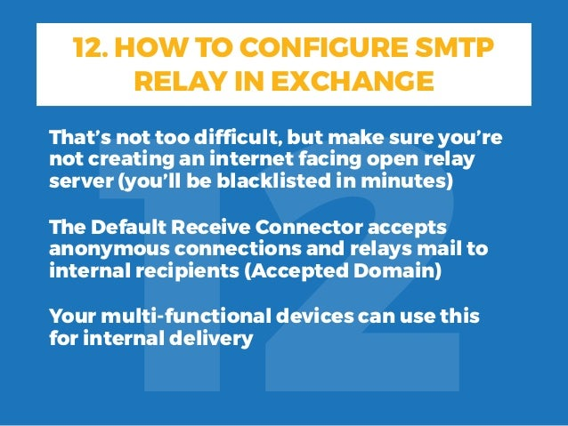 how to configure internet facing receive connector exchange 2010