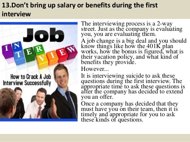 14. Thank Interviewer(s) in Person, by Email, and Postal Mail As you have already seen from previous tips, common courtesy...