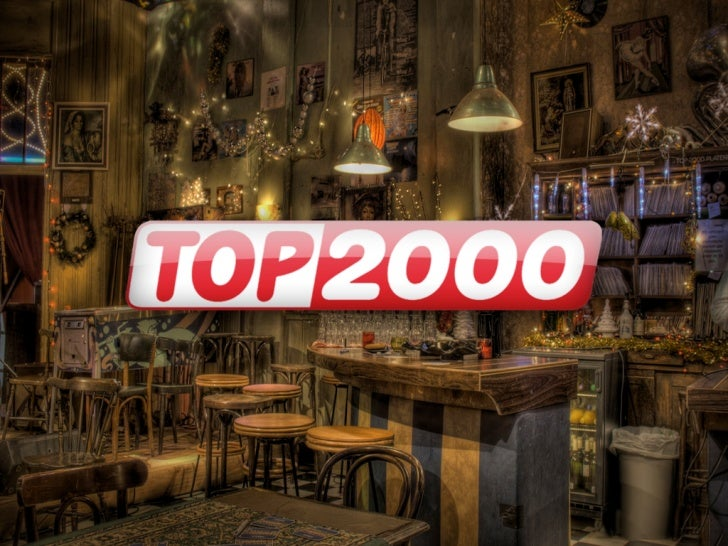 The 'Top 2000' is a Dutch radio event that takes place betweenChristmas and New Year's Eve. The Dutch radio listener votes...