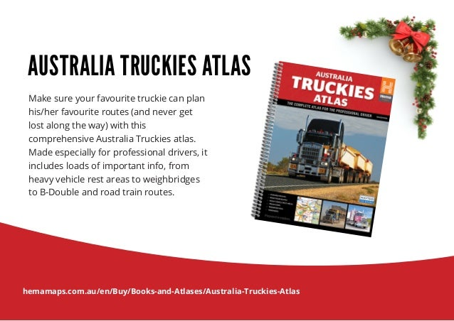 Top 2014 Christmas Gift Ideas for Truck Drivers Slide 3