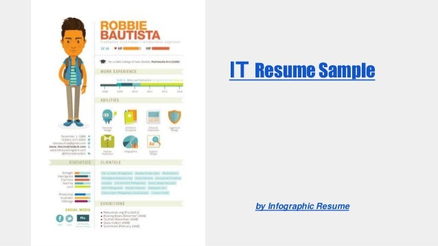 examples of excellent resumes 81 top 20 infographics resume formats - Excellent Sample Resume