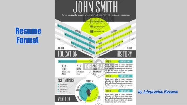 infographic ideas resume infographic creator best free