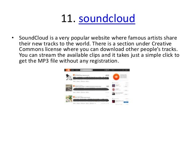 mp3 free download websites legal