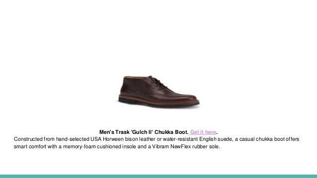 d9026fafeec Top 20 Men's Chukka Boots