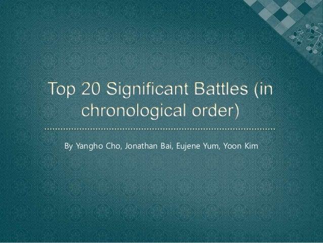 By Yangho Cho, Jonathan Bai, Eujene Yum, Yoon Kim