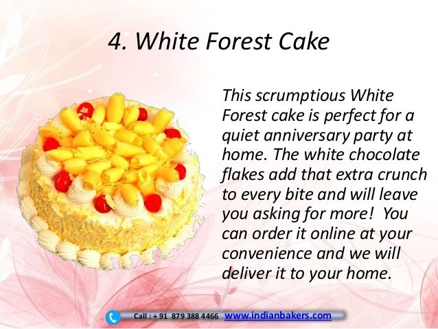 Top 20 Special Occasion CakesParty Cakes Which You Can Order Online