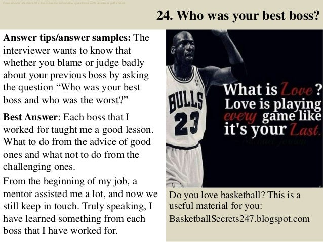 Top 25 chick fil a team leader interview questions and ...