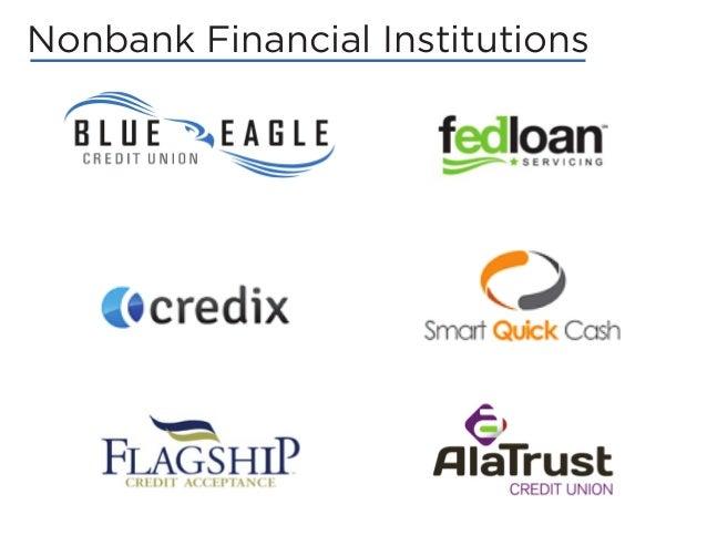 Top 25 Financial Services Logos