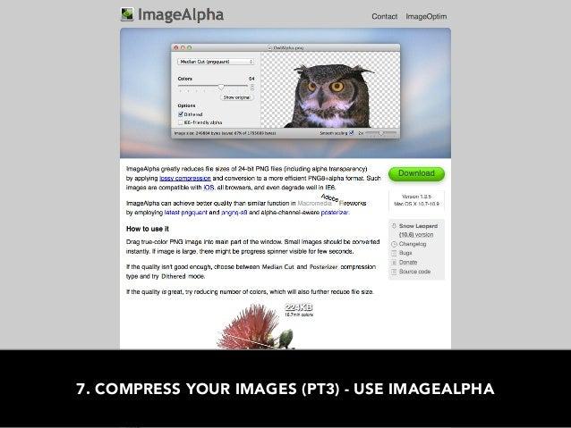 Top 25 Ways to Speed up Your WordPress Website slideshare - 웹