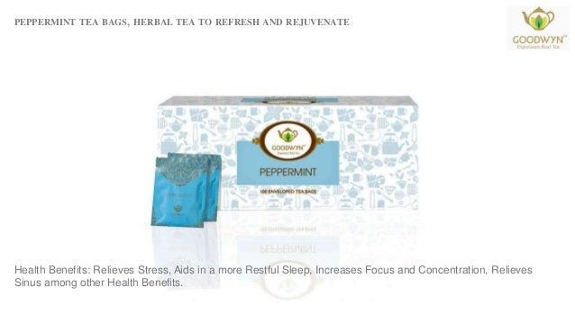 Top 2 Wellness Tea Brands in India