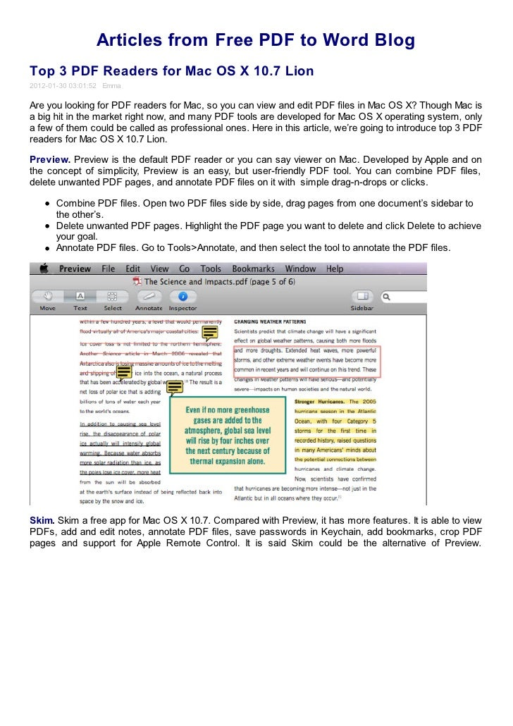 Free Simple Pdf Reader
