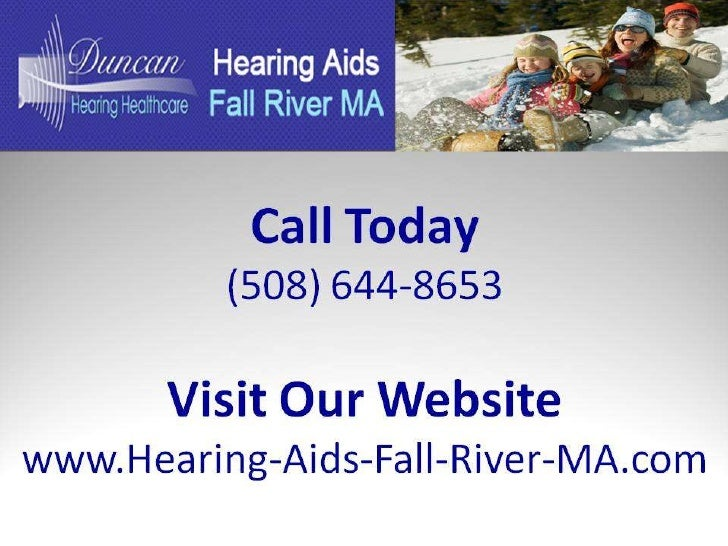 Top 3 Tips forHearing Aid Care          (508) 644-8653 www.Hearing-Aids-Fall-River-MA.com