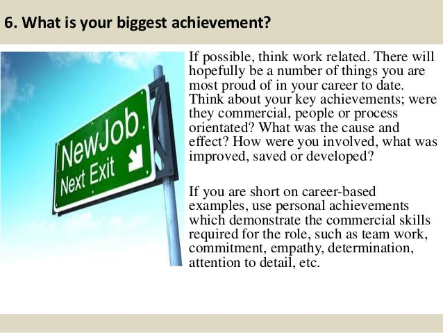 Free Resume 10. 7. What Is Your ...
