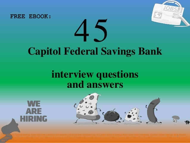 capitol federal bank near me