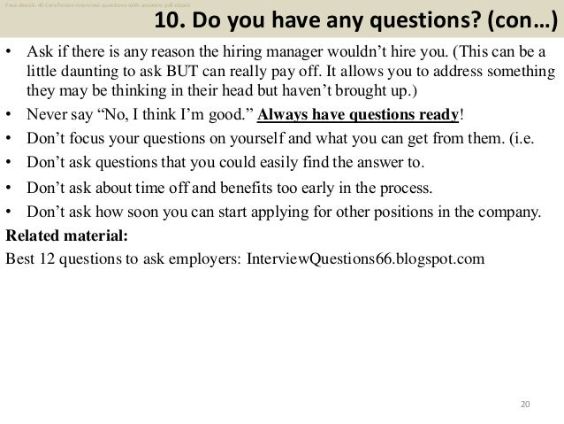 Top 45 care fusion interview questions and answers pdf